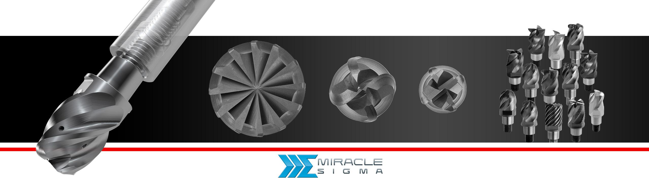 2 mm Corner Radius 4 mm Cutting Diameter 3 Flutes Mitsubishi Materials VF3XBR0200T0054L050 Carbide Impact Miracle Ball Nose End Mill Taper Neck 54 Taper Angle 50 mm LOC