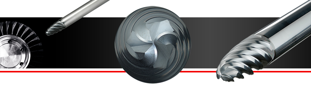 3 Flutes 50 mm LOC 4 mm Cutting Diameter Mitsubishi Materials VF3XBR0200T0054L050 Carbide Impact Miracle Ball Nose End Mill 2 mm Corner Radius Taper Neck 54 Taper Angle